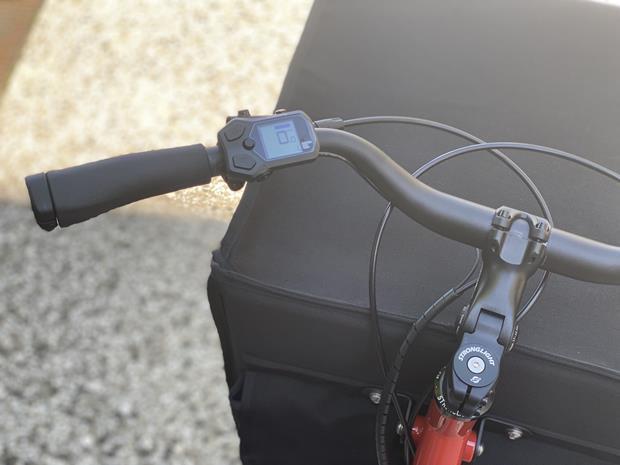 Nouvelle marque et nouveau vélo au shop !