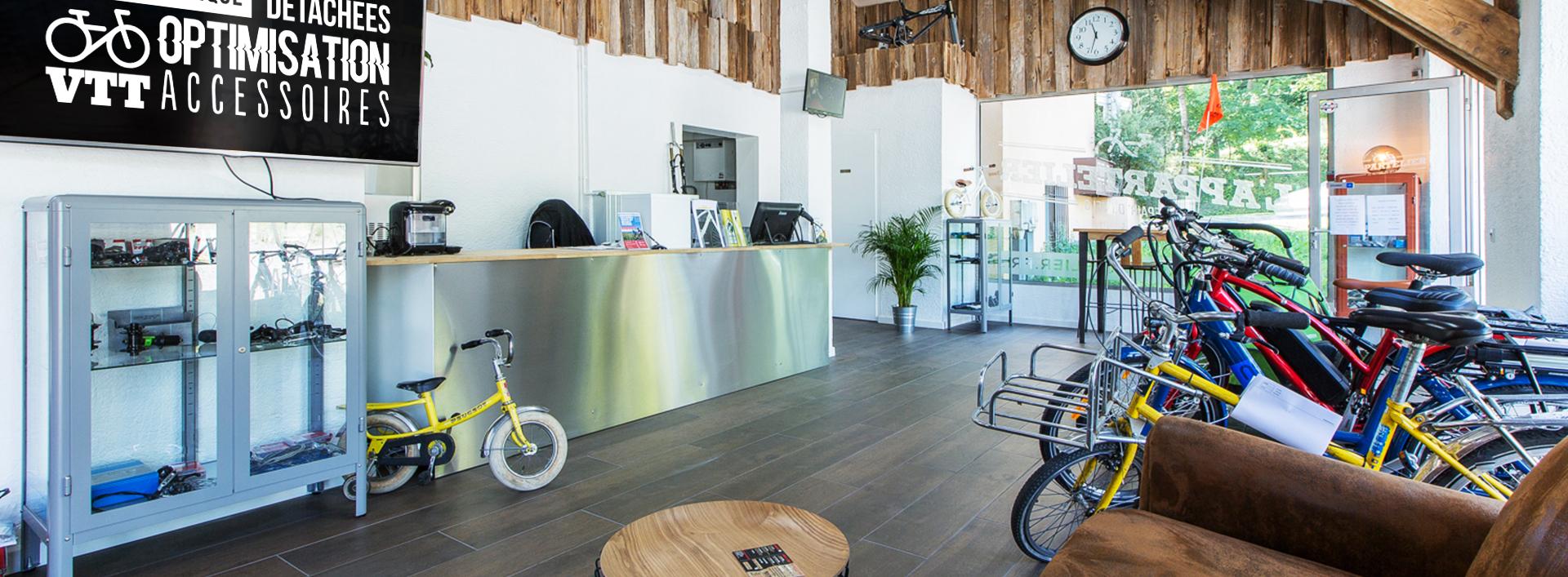 l 39 appartelier magasin v lo annecy optimisation et vente. Black Bedroom Furniture Sets. Home Design Ideas